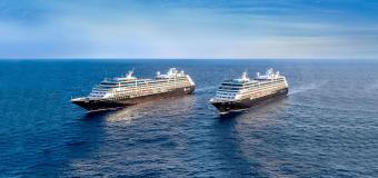cruise vanuit zeebrugge